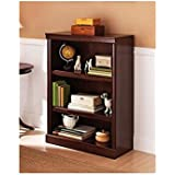 Amazoncom Better Homes and Gardens Ashwood Road 5 Shelf Bookcase