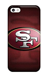 san francisco NFL Sports & Colleges newest iPhone 5/5s cases