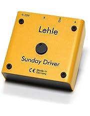 Lehle Sunday Driver Line Driver/Preamplificador