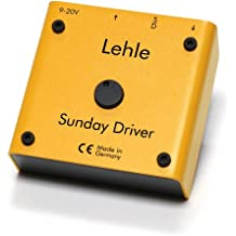 Lehle Sunday Driver Line Driver/Preamp