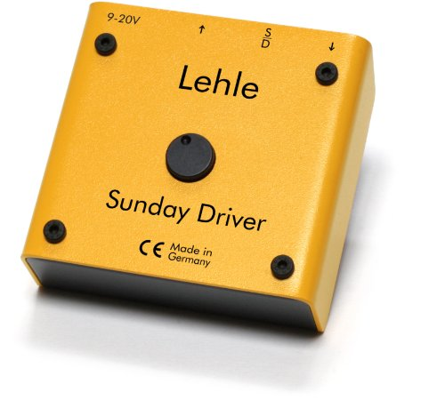 Lehle Sunday Driver Line Driver/Preamp ()