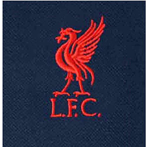 Libero Ufficiale Per c Fc 3xl Il f S L Da Polo Tempo Liverpool A Taglie ZYq56zZtw