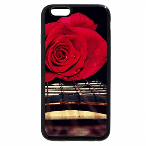 iPhone 6S / iPhone 6 Case (Black) So Close yet so Far
