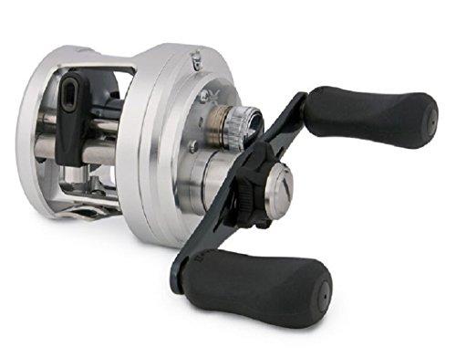 Shimano Calcutta 301 D Roundprofile Lefthand Baitcast Fishing Reel CT301D