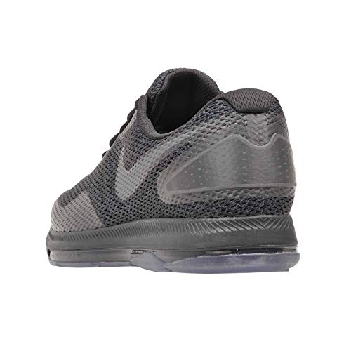 anthracite all Zoom Scarpe Nero Black Running 2 Uomo Dark Nike out Grey 004 Low 7AdwAx1