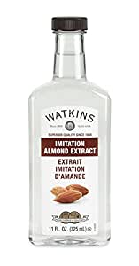 almond watkins extract imitation oz fl amazon extracts walmart flavoring flavors jet food
