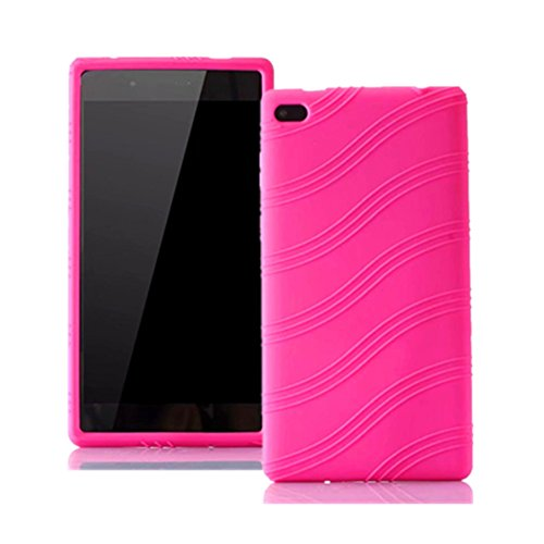 Lenovo Tab 7 Essential Case, Lenovo Tab4 7 Essential 7-Inch Android Tablet [Kids Friendly] Light Weight [Anti Slip] Shock ProofProtective Cover for Lenovo Tab 7 Essential Tablet 2017 (TB-7304F) (Essential 010 Case)