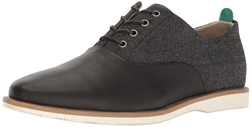 Call It Spring Mens Masseri Oxford Black Synthetic