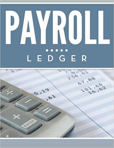 amazon com payroll ledger 9781681455228 speedy publishing llc books