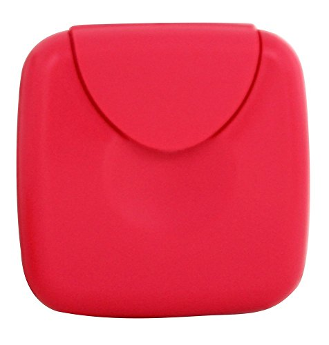 Radius - Compact Tampon Case BPA-Free 3 in. x 3 in. x .75 ()