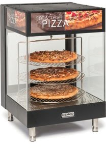 (NEMCO PIZZA, 3-TIER 12