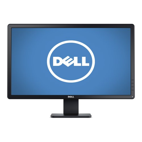 Dell E2414Hx 24-Inch Screen LED-Lit Monitor (Discontinued by Manufacturer)