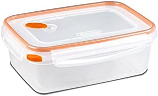 product image for STERILITE Food storage containers, 8.3 Cup, Orange