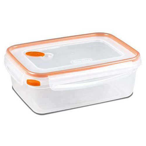 plastic bread container - 7