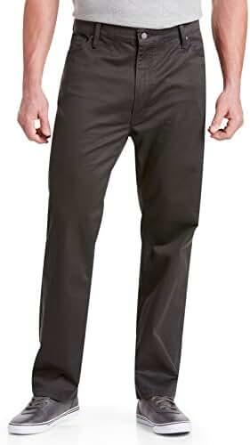 Levi's Men's Big & Tall 541 Athletic Straight-Fit Jean