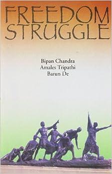 Book Freedom Struggle