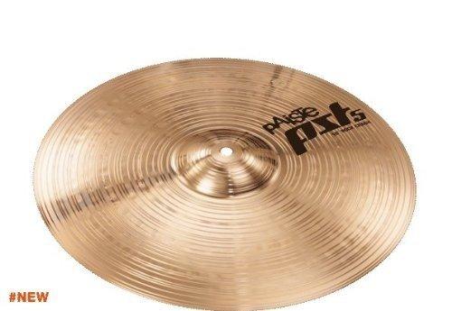 Paiste 16 Inches PST 5 Rock Crash Cymbal