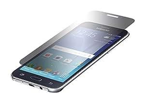Phonix SJ516TGS - Protector de pantalla de cristal de vidrio templado para Samsung Galaxy J5 2016