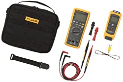 Fluke FLK-T3000 FC Wireless K-Type Temperature Module