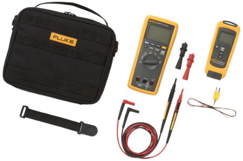 Fluke T3000 FC KIT Wireless Basic Kit with T3000 K-Type Thermocouple Thermometer by Fluke