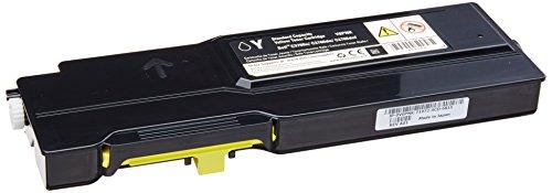 Dell V0PNK Toner Cartridge C3760N/C3760DN/C3765DNF Color Laser Printer