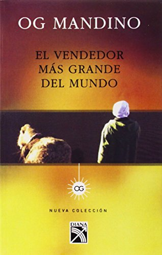 Books : El vendedor mas grande del mundo (Spanish Edition)