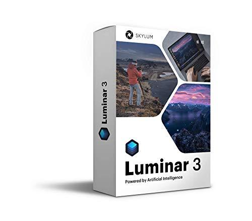 Luminar 3 Photo Editing Software | Professional Image Editing Software with an...