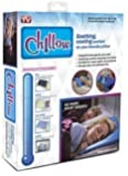 Chillow Chillow Pillow by Hampton Direct