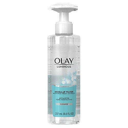 Olay Luminous Advanced Tone Perfecting Micellar Water 237 mL