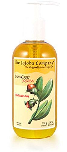 Hobacare Jojoba Oil 8.45oz oil