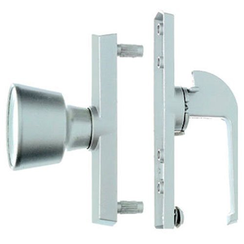 Wright Products V670WH UNIVERSAL KNOB LATCH, WHITE by Wright Products