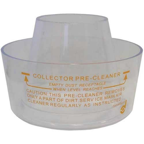- Air Pre-Cleaner Bowl with Wording 5-1/2