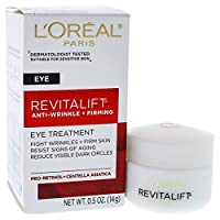 L'Oreal Paris Skincare Revitalift Anti-Wrinkle & Firming Eye Cream Deals