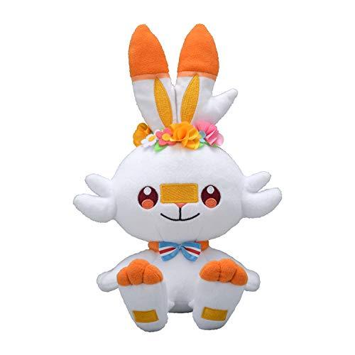 [포켓몬스터] 오리지날 봉제인형 히바니 Pokémon Easter