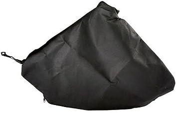 Valex - Saco de basura 45 L, repuesto para sopladora/aspiradora de ...