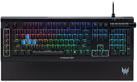 Acer Predator Aethon 500 Kailh Blue Clavier PC Acer sur
