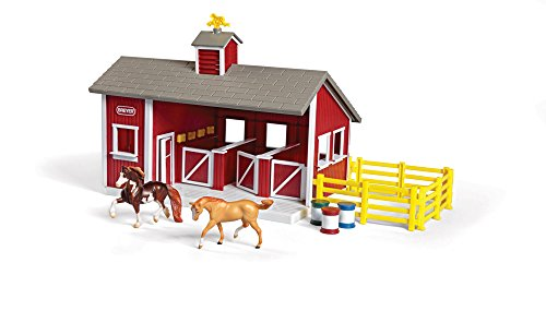 breyer stablemates red stable buyer's guide for 2019