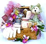 Gift Basket Village I Treasure You Gift Basket for Women