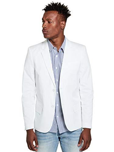 GUESS Factory Men's Morrison Chino - Guess Blazer Cotton