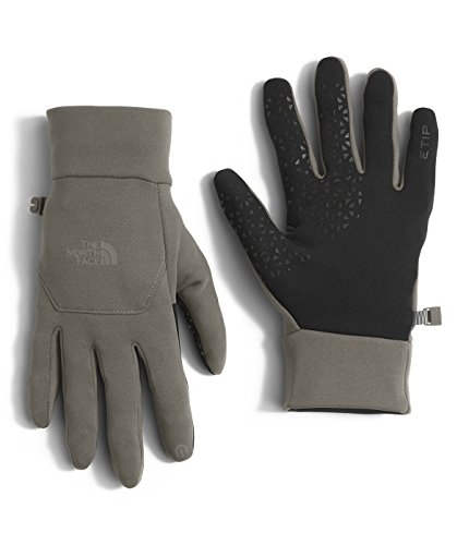 The North Face Unisex Etip Glove,Fusebox Grey,Small (Fuse Glove)