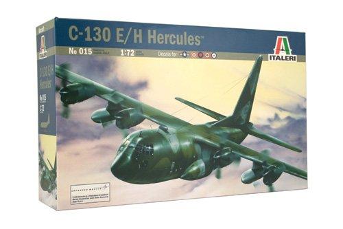 Italeri C-130 E/H Hercules