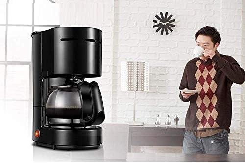 Machines Capsule Café, Café et Espresso Machinesmini Petit Ménage Maker Isolation automatique Café Portable poudre