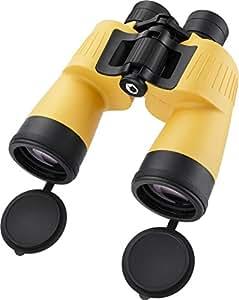 Barska 7x50 WP Floatmaster Floating Binoculars, Yellow
