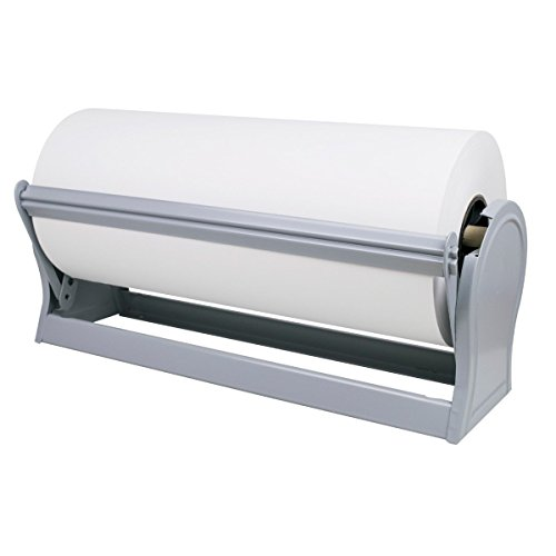 UltraSource Paper Roll Dispenser/Cutter, 18