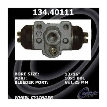 Centric Parts 134.40109 Drum Brake Wheel Cylinder