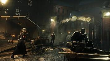 Vampyr for Nintendo Switch [USA]: Amazon.es: Maximum Games LLC ...