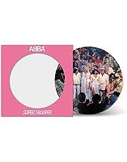 Super Trouper [Picture Disc]