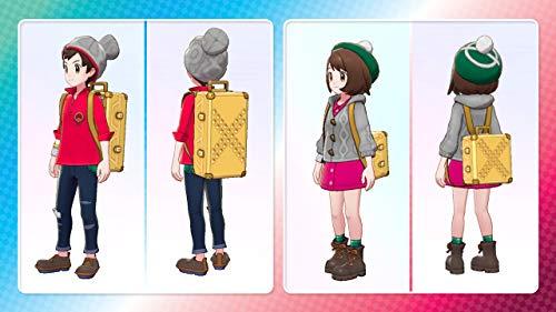 Amazon.com: Pokemon Sword and Pokemon Shield Double Pack ...