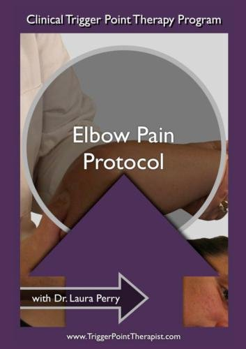 Clinical Trigger Point Therapy Protocol For Elbow Pain (Lateral And Medial Epicondylitis Of The Elbow)
