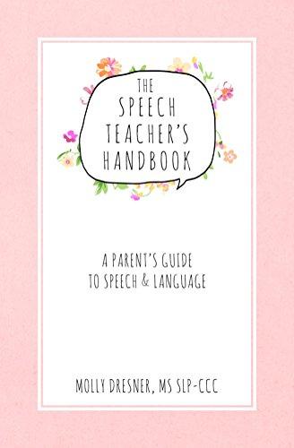 The Speech Teacher